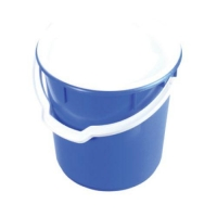BUCKET & HANDLE HD 22L (5GAL) WHITE N075 - Click for more info