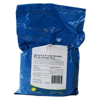 FLAVOURM P/MIX SPINACH & PINENUT GF 1KG - Click for more info