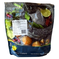 FLAVOURM P/MIX GMT ANGUS BURGER GF 2.5KG - Click for more info