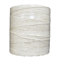 TWINE FINE/MED COTTON 1320TEX x 380M - Click for more info