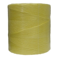 ZZZ TWINE BANANA YELLOW 2000M - Click for more info