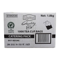 LIPTON TEA BAGS (1000) - Click for more info