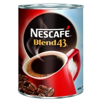 COFFEE BLEND 43 500gm - Click for more info