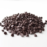 CHOCOLATE DARK DROPLETS 5KG - Click for more info
