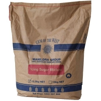 SUGAR ICING MIXTURE 12.5KG - Click for more info