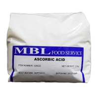 ASCORBIC ACID 2.5KG - Click for more info