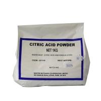 CITRIC ACID POWDER 1KG - Click for more info
