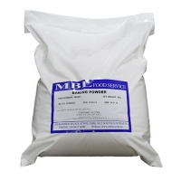 BAKING POWDER 5KG - Click for more info