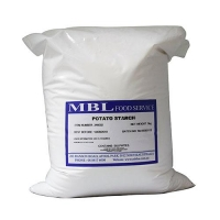 POTATO STARCH 5KG - Click for more info