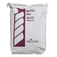 MUFFIN MIX PLAIN 10KG - Click for more info