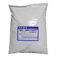 MEAL HERB & GARLIC 4KG - Click for more info