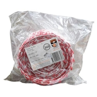 TY-NET 160 RED (50MT)/Min 8rolls (DNS) - Click for more info