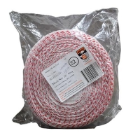 MESH NET 22 RED/WHITE (50MT) - Click for more info