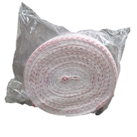 MESH NET 24 RED/WHITE (50MT) - Click for more info