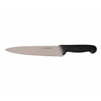 KNIFE CHEFS BLK P/H 8456-20 - Click for more info