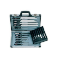 KNIFE CASE - MAGNET 6801L (EMPTY)  DNS - Click for more info