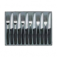 KNIFE 12pcs SET 51333.12 (DNS) - Click for more info