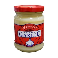 NEWMAN GARLIC CRUSH 250gm - Click for more info