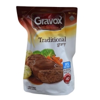 GRAVY - GRAVOX TRADITIONAL (8x165g) - Click for more info