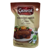 GRAVY - GRAVOX DIANE (8x165g) - Click for more info