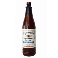 JARDINES TEXAS CHAMPAGNE HOT SAUCE 170g - Click for more info