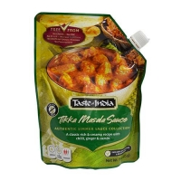 TOI- TIKKA MASALA SAUCE 425GM - Click for more info
