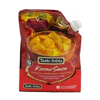TOI- KORMA CURRY SAUCE 425GM - Click for more info