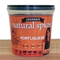 JOANNA'S PORTUGUESE SPICE 70gm - Click for more info