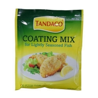 TANDACO FISH COATING 75gm - Click for more info