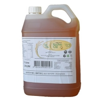 OIL - QU-OLIO RICE BRAN 5ltr - Click for more info