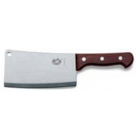CLEAVER ROSEWOOD HANDLE 54000.18 (DNS) - Click for more info