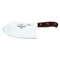 CLEAVER  PREMIUM CUT 22CM TREE OF LIFE - Click for more info