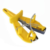 SHARPENER YELLOW  GIESSER 9980 - Click for more info