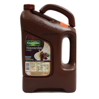 SAUCE WORCESTERSHIRE 4LT FOUNTAIN - Click for more info