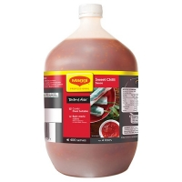 SAUCE SWEET CHILLI 4LT - Click for more info