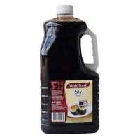 SAUCE SOY 3 LTR MASTERFOODS - Click for more info