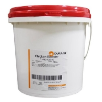 BOOSTER DURANT  CHICKEN 10KG - Click for more info