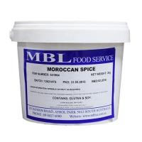 MOROCCAN SPICE 2KG - Click for more info