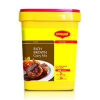 GRAVY MAGGI RICH 2KG - Click for more info