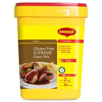 GRAVY MAGGI SUPREME GF 2KG - Click for more info