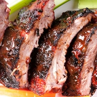 MARINADE BBQ RIB GLUTEN FREE 20KG - Click for more info