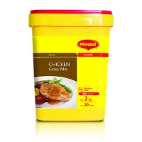 GRAVY MAGGI CHICKEN GF 2KG - Click for more info