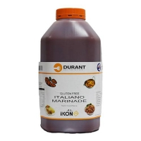 MARINADE DURANT ITALIANO G/FREE 4LTR - Click for more info