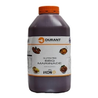 MARINADE DURANT BBQ G/FREE 4LTR - Click for more info