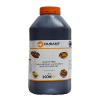 MARINADE DURANT CHIN HONEY G/FREE 4LTR - Click for more info