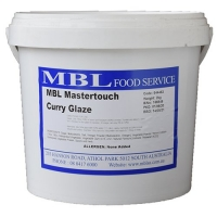 ZZZ GLAZE MBL MASTERTOUCH CURRY 2KG - Click for more info