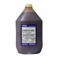 MAR/LIQ BBQ PLUM  M/T 4LT - Click for more info