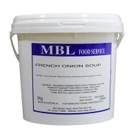 FRENCH ONION MIX G/F 2KG - Click for more info