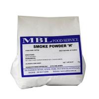 SMOKE POWDER 'H' - Click for more info