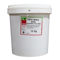 FRUIT MINCE NO PEEL 15KG - Click for more info